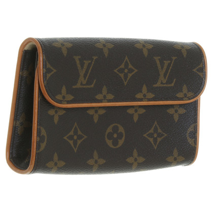 Louis Vuitton Kleine Tasche aus Monogram-Canvas