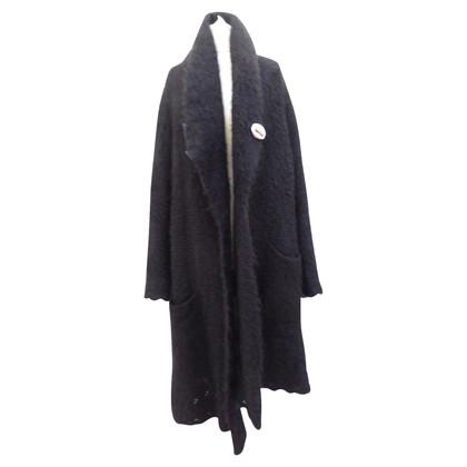 Hermès Coat with details