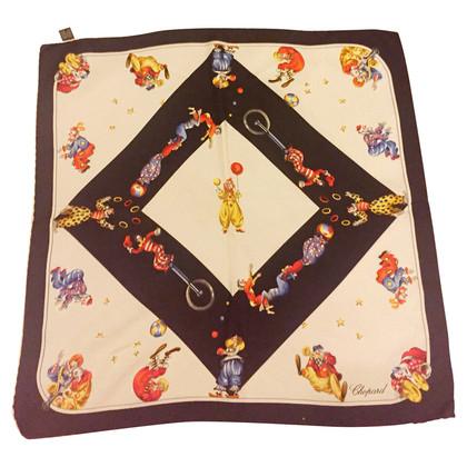 Chopard Silk scarf