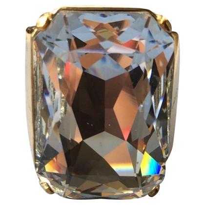 Blumarine ring