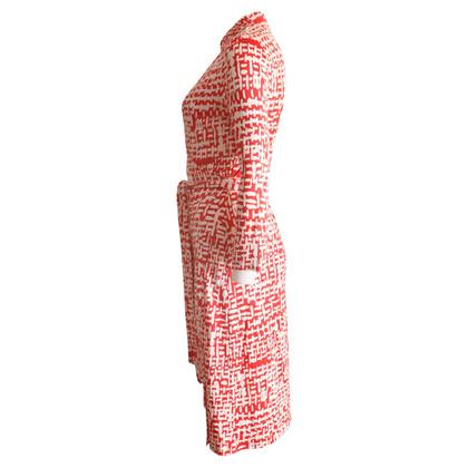 Diane von Furstenberg Vintage wrap dress