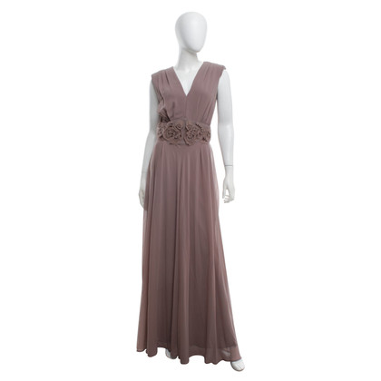 Elisabetta Franchi Dress in Mauve