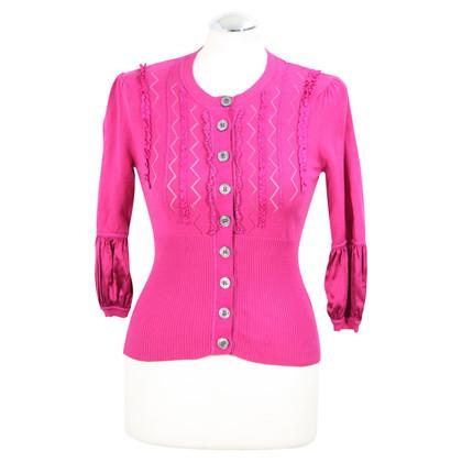 Karen Millen Truien in roze