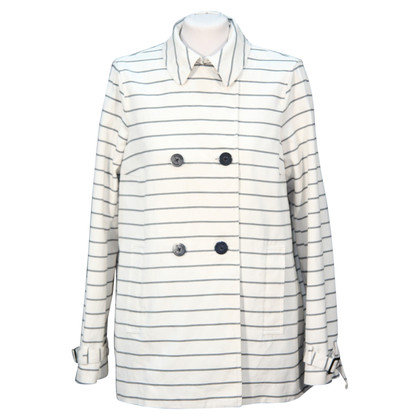 Hobbs Striped jacket