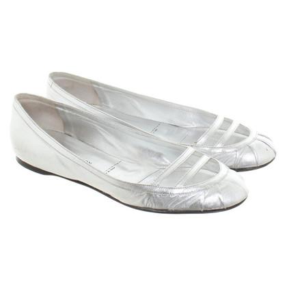 Other Designer Sigerson Morrison Ballerinas
