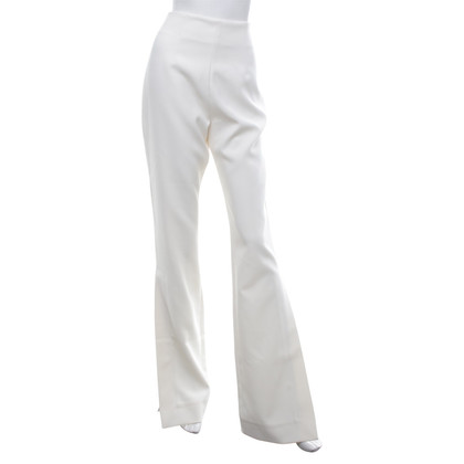 Solace London trousers in cream