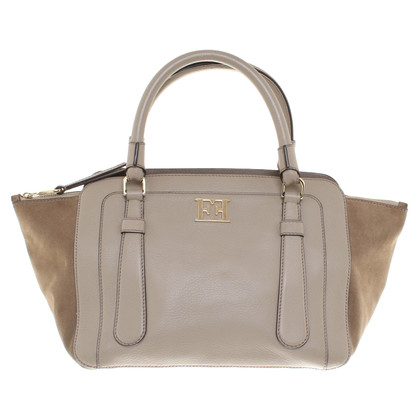 Escada Handbag in taupe