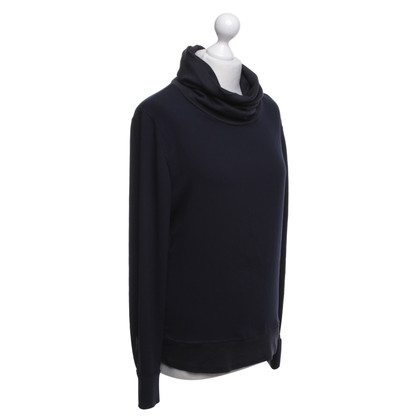 Marc Cain Top in donkerblauw