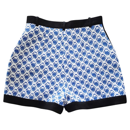 Peter Pilotto for Target Taillierte Shorts