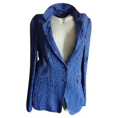 Andere Blau in Blazer Blau Blau Andere Blazer Blazer in in Etro Etro Etro Farbe Farbe OqwS4