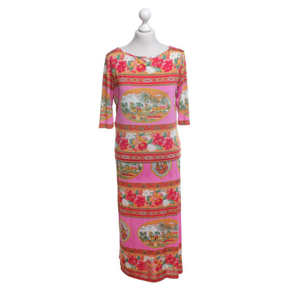 Iris von Arnim Dress with floral print