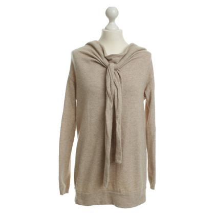 Twin-Set Simona Barbieri Pullover in Beige