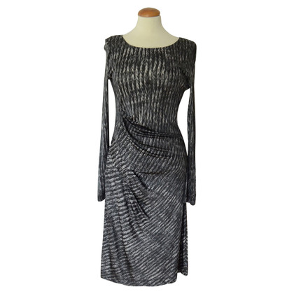 Strenesse Blue Midi-Kleid mit Print