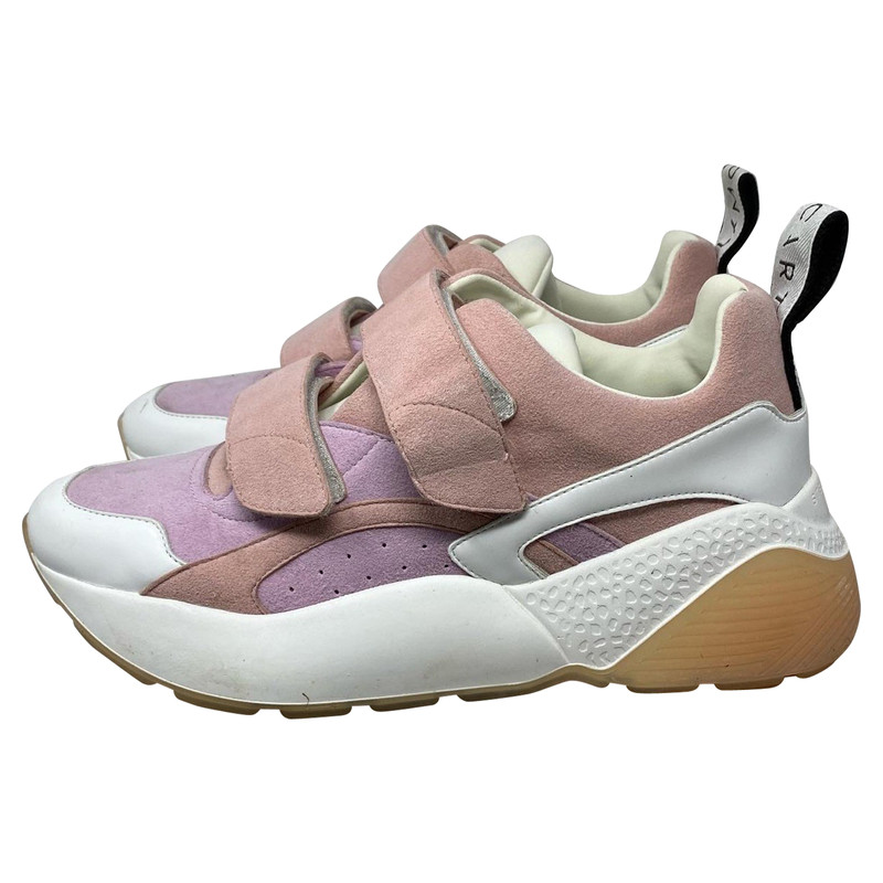 Stella McCartney Trainers in Pink