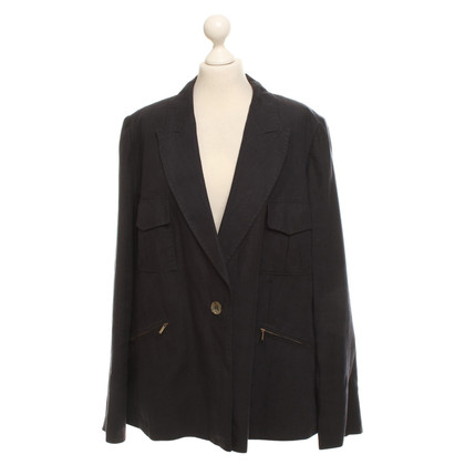 Marina Rinaldi Blazer in Dark Blue