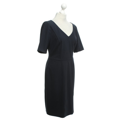Hugo Boss Dress in dark blue