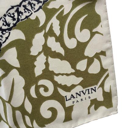 Lanvin Schal