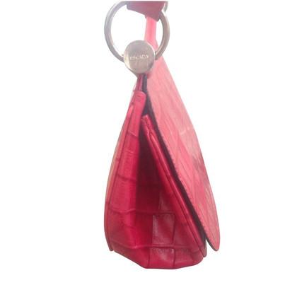 Escada Red bag
