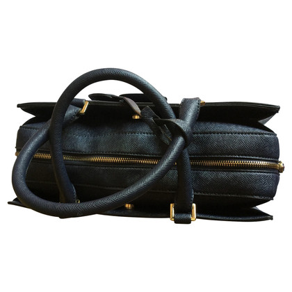 Max Mara Handbag in blue