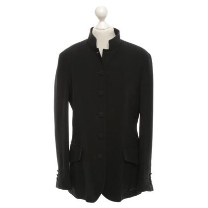 Moschino Blazer in zwart