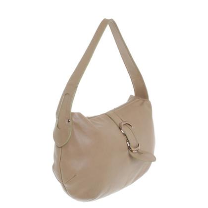 Armani Handtasche in Beige