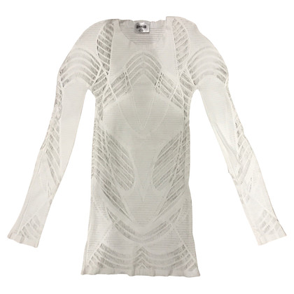 Wolford Wolford net lace pullover