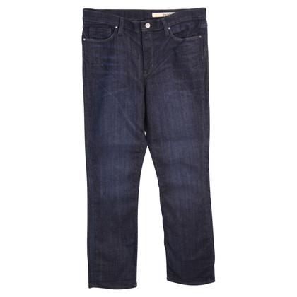 DKNY Jeans pants in dark blue