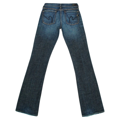 Citizens of Humanity Jeans con elastan