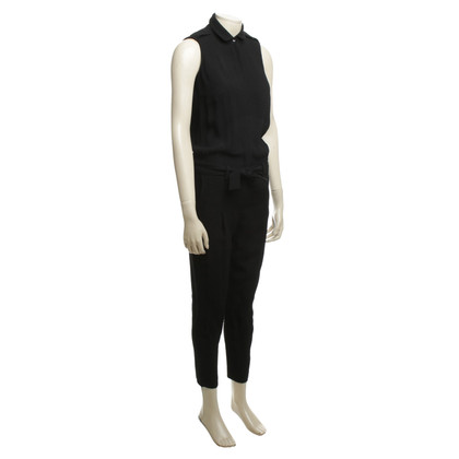 Windsor Strukturierter Jumpsuit