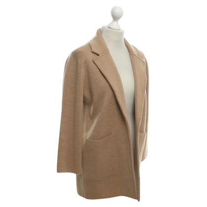 J. Crew giacca a maglia in beige