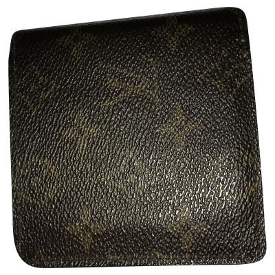 4683ab823ee09 Louis Vuitton Täschchen und Portemonnaies Second Hand  Louis Vuitton ...