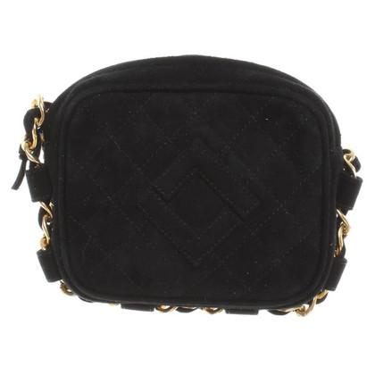 Rena Lange Shoulder bag in black
