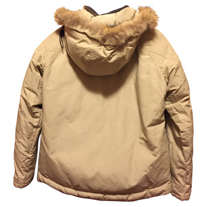 Woolrich Short jacket woman