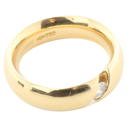 "Other Designer Niessing ""Narciss"" tensioning ring made of gold"