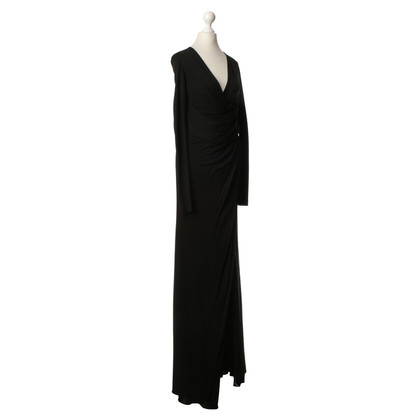 Elie Saab Evening dress in black