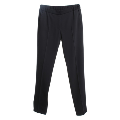 MM6 by Maison Margiela Pantaloni in Black