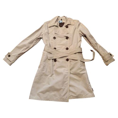 Moncler Moncler raincoat