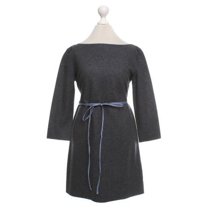 Miu Miu Gray pencil dress