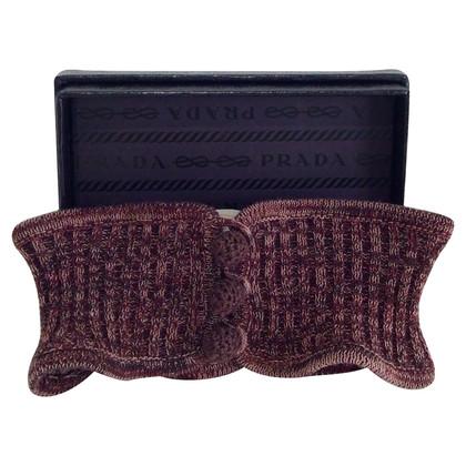 Prada Choker/Halsband