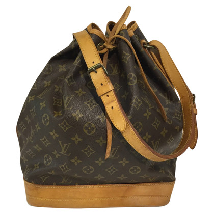 "Louis Vuitton ""Noe Monogram Canvas"""
