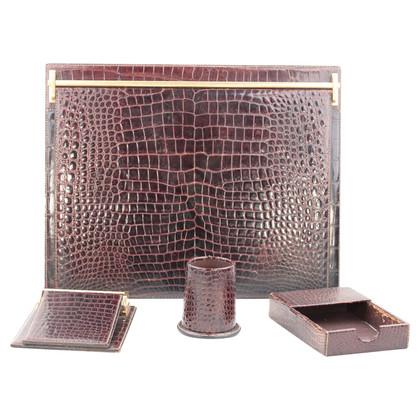 Gucci Schreibtisch-Set
