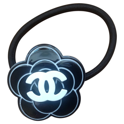 Chanel Zopfband