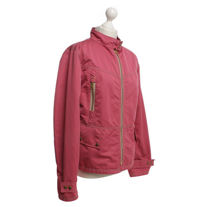 Fay Jacket in pink