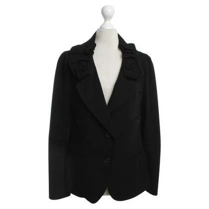 Sonia Rykiel Blazer in black