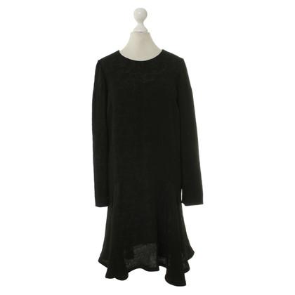 Kenzo Kleid in Schwarz