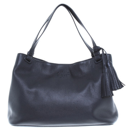 Tory Burch Shopper made of leather