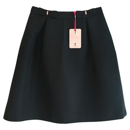 Ted Baker Mini jupe avec des noeuds