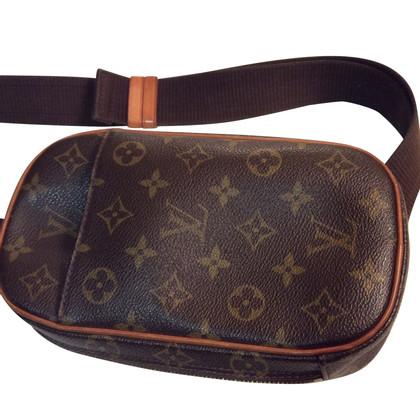 """Louis Vuitton """"Pochette gang Monogram Canvas"""""""