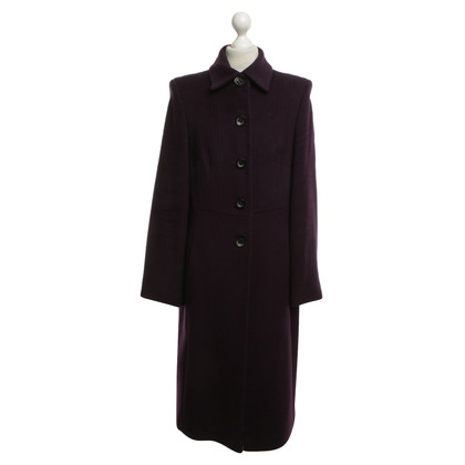JOOP! Coat in purple