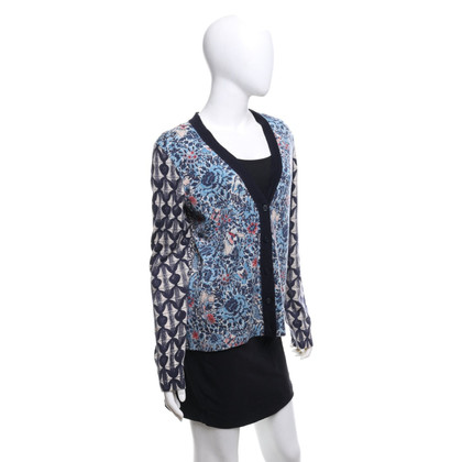Tory Burch Cardigan with pattern